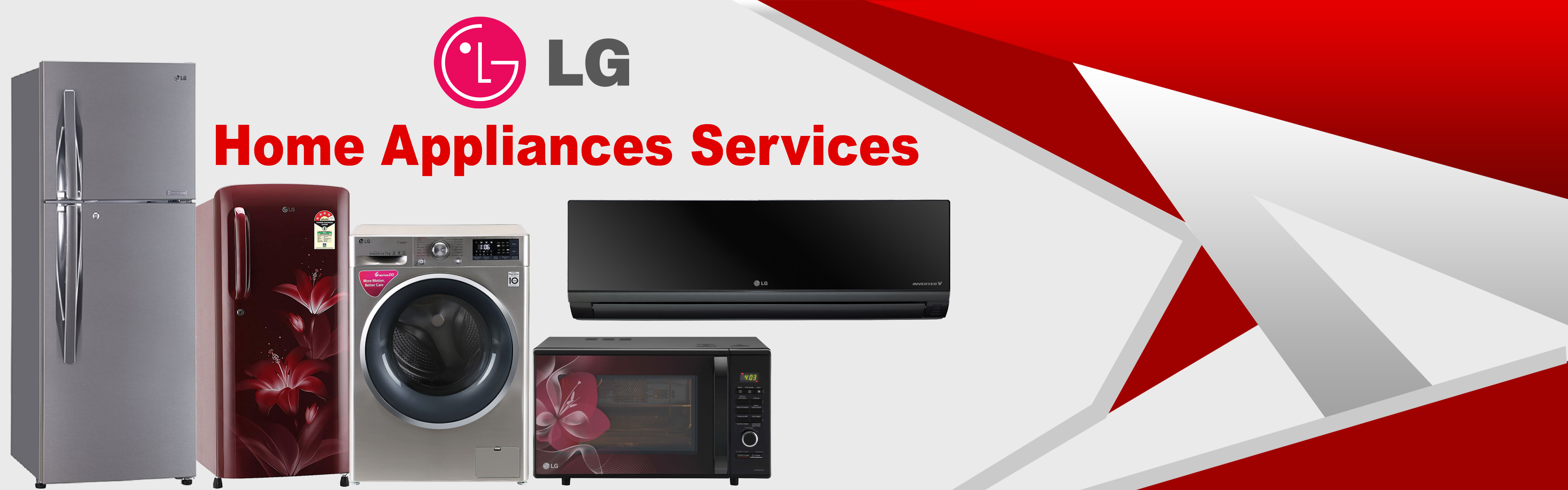 LG Service Support | LG Service Centres in Chennai With Many Branch
