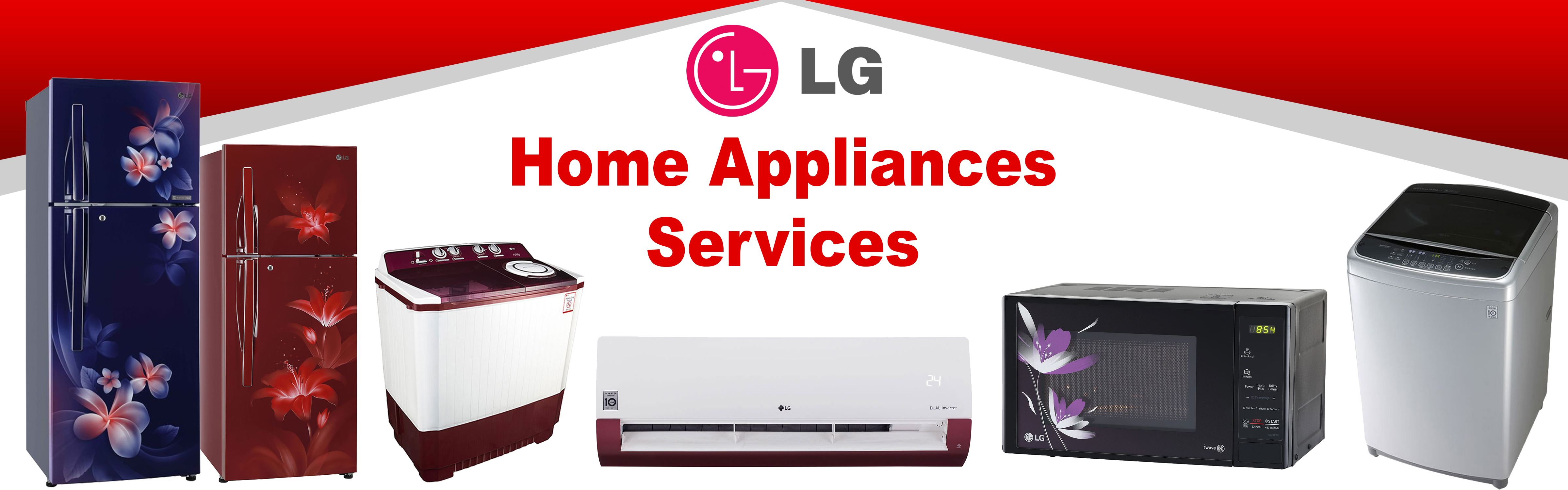 LG Service Support | LG Service Centres in Chennai With Many